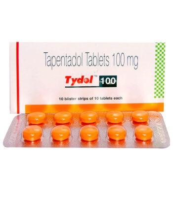 Tapentadol 100
