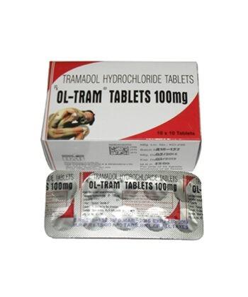 OL-Tram 100 mg