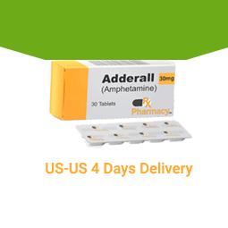 Adderall Online