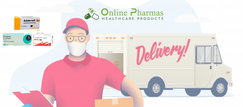 COVID-19 delivery service in USA