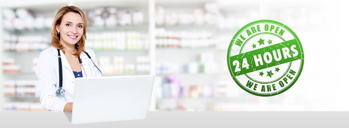 Online Pharma Chemist