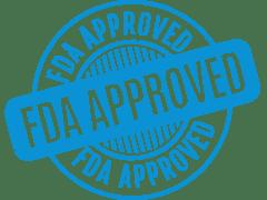 FDA Approved Meds