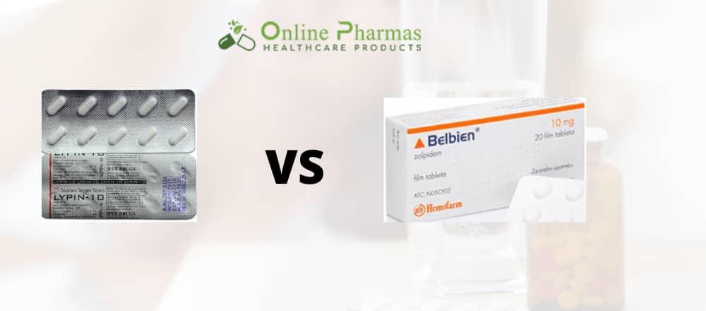 lypin -belbien tablets